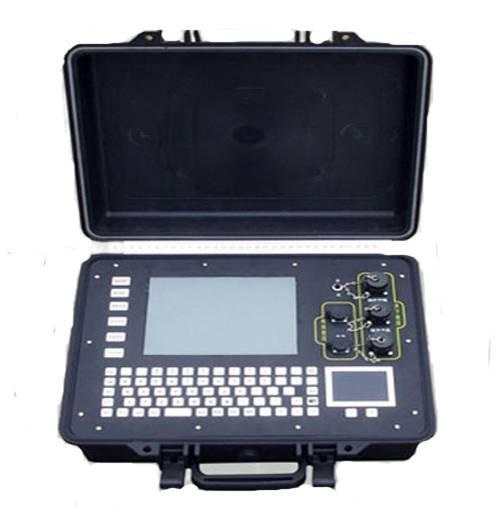 ATEM-6 Underground mineral detector&Transient Electromagnetic water detector