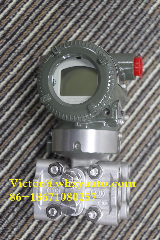 Hot Sale Japan Yokogawa differential pressure transmitter EJA110A