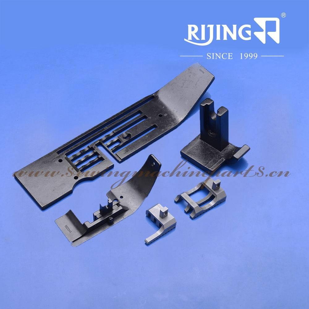 newlong DS-6 and DS-9    gauge set
