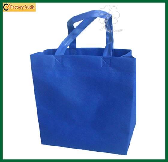 Cheap Printable PP Non Woven Shopping Bag