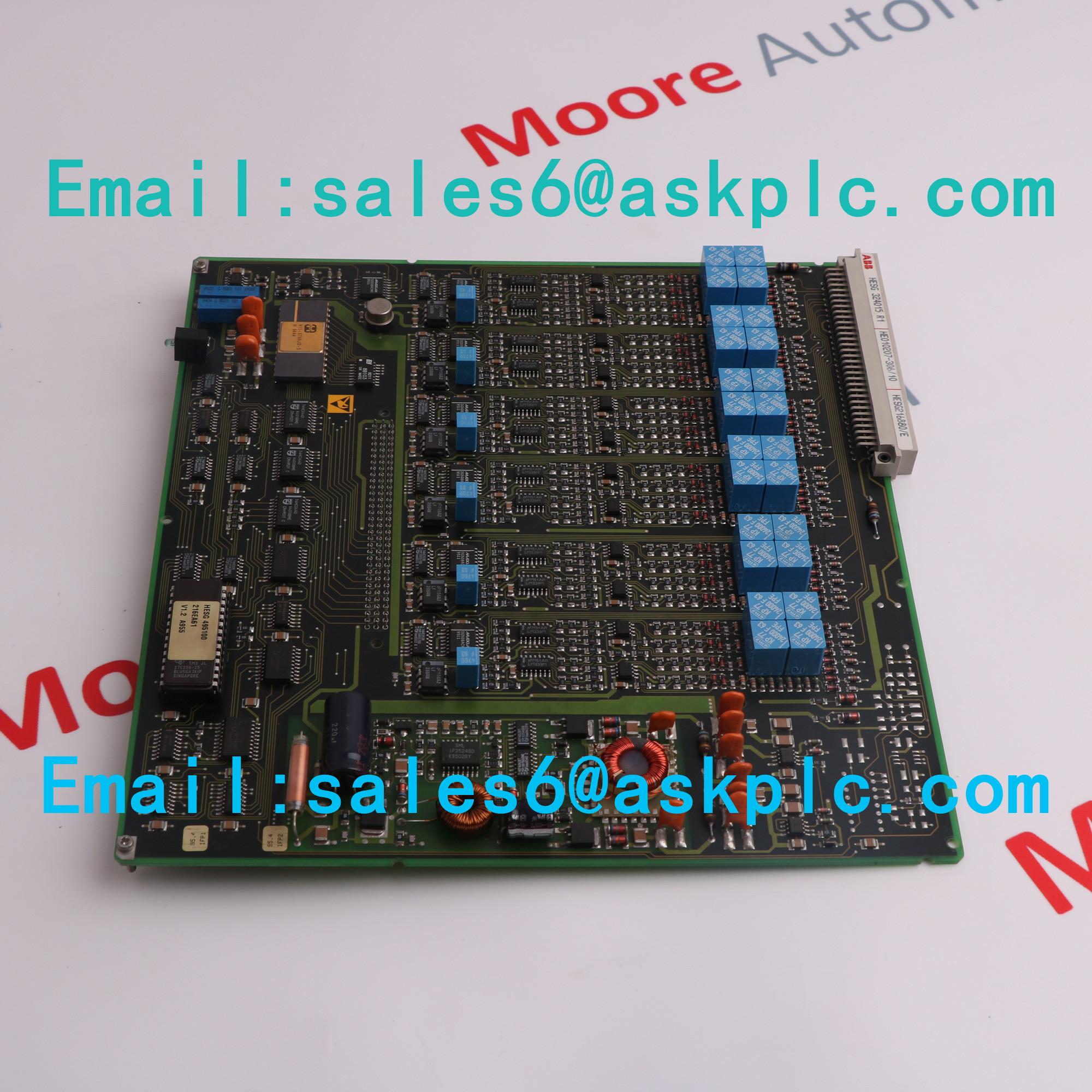 ABB GJR5252100R0101 new in stock one year warranty