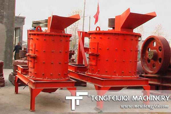Jaw Crusher for AAC Plant
