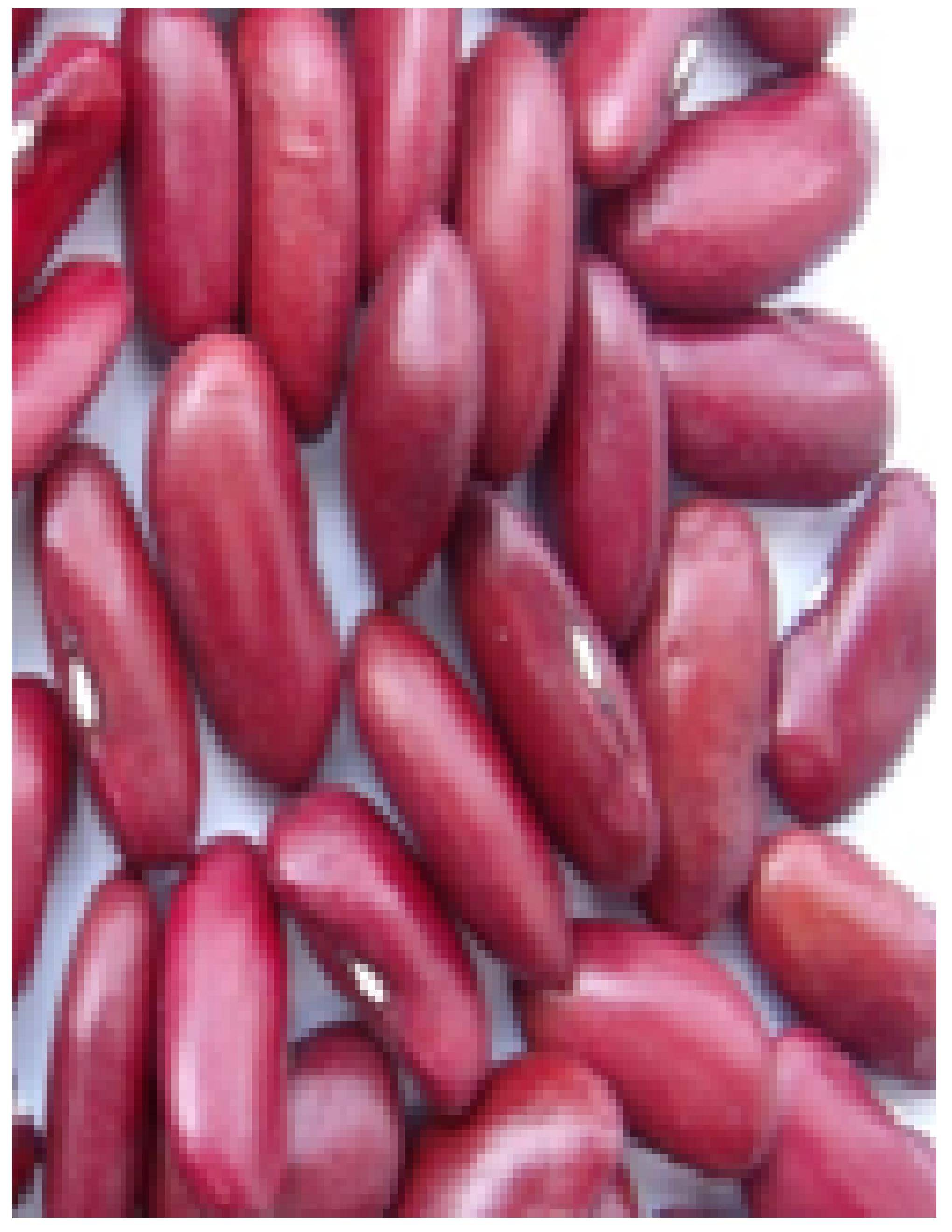 DARK RED KIDNEY BEAN,