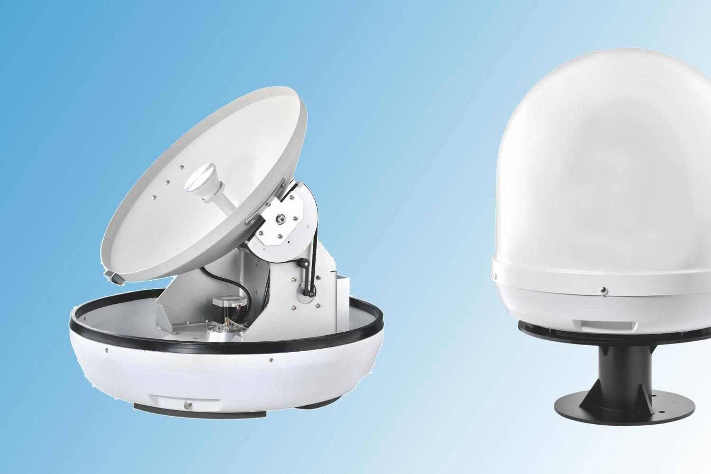 ATSK-M450 Marine TV Antenna