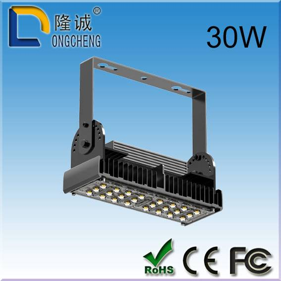 LED light led tunnel light 30W high power made in China best price