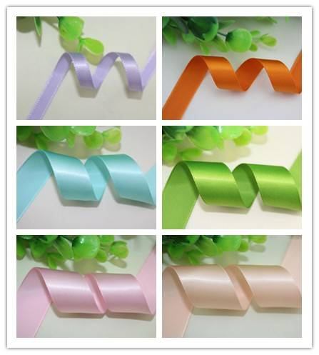 satin ribbon  for gift