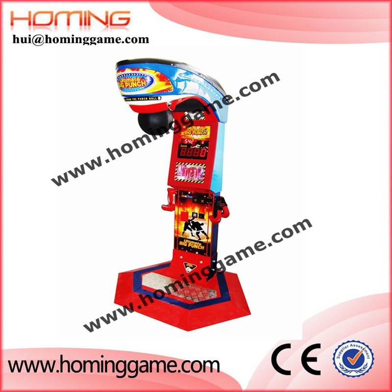 2016 newest hot sale world boxing champions electric boxing arcade fighting game machine