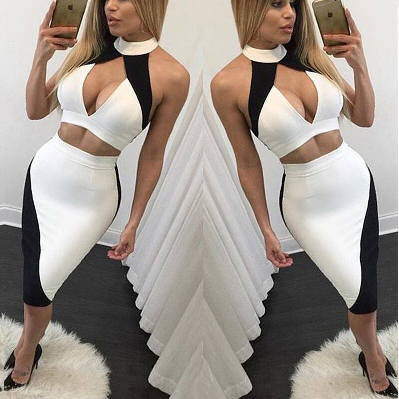women sexy bandage dress wholesale 2015