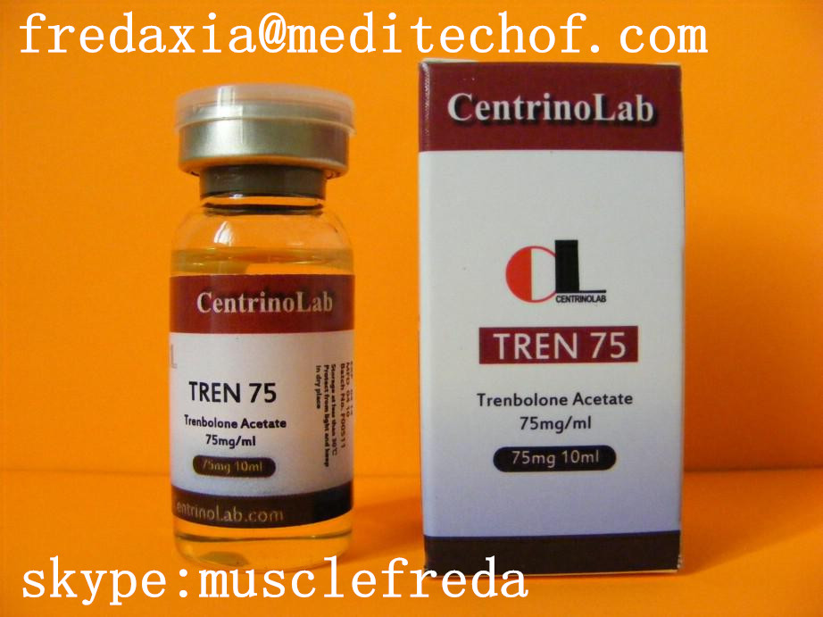 Trenbolone Acetate/HGH/Steroids/ Peptides/Hormone/Humantrope /hgh/Human growth