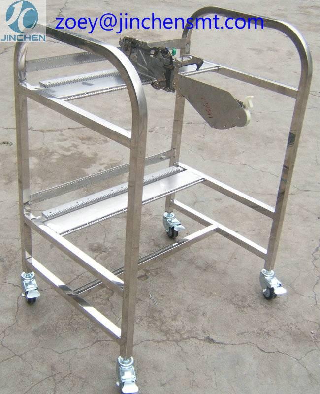 JUKI feeder Storage cart trolley for juki KE710; KE720; KE730; KE750; KE760; KE2020