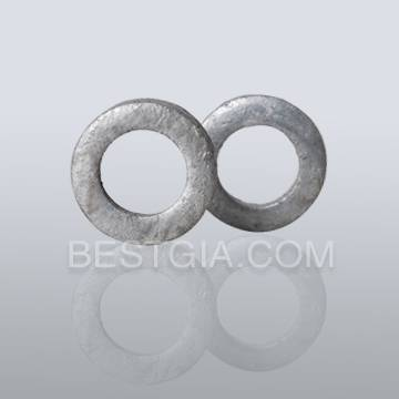ASTM F436 structural flat washer