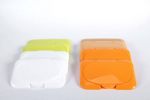 plastic lid for wet wipes