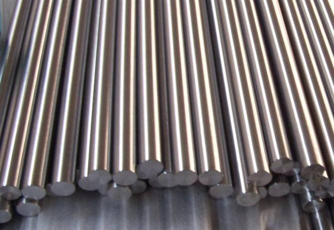 widely used  titanium alloy bar