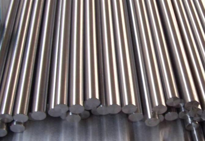 widely used  titanium alloy bar