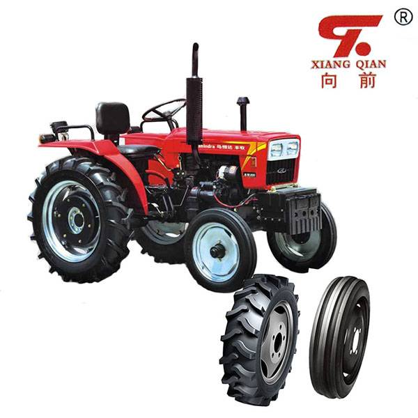 Hot Sale R1 Tread New Agricultural Tractor Tires (14.9X28)