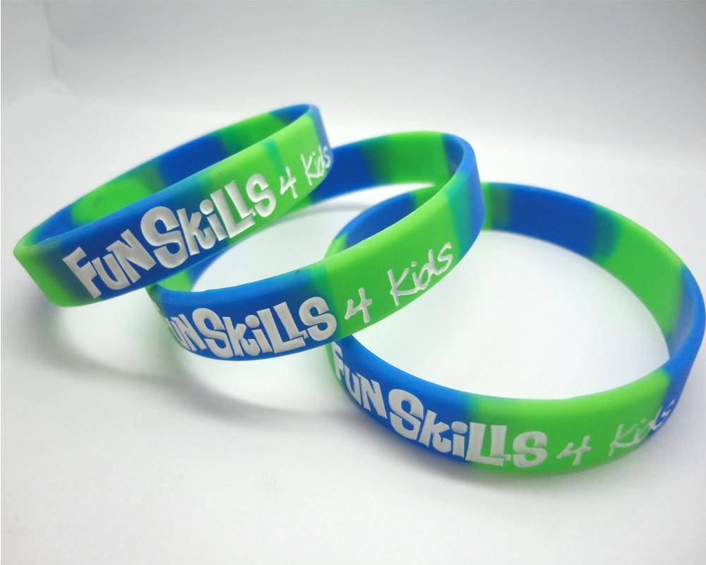 sport silicone wristband, bangle with high quality,free samples
