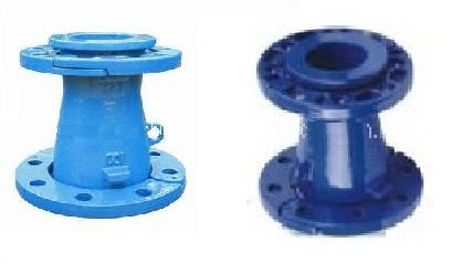 Ductile Iron (GGG) Reducer (taper) , Socket Reducer, Flange Reducer, Flange Socket