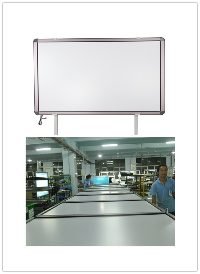 69-158inch electronic interactive whiteboard,digital smart board for school equipment