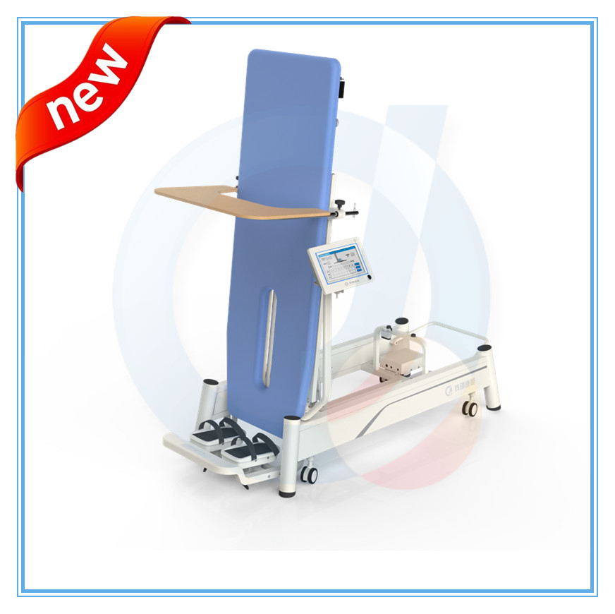 B-ZLC-06A Electric Tilt Table with Touch Screen Control