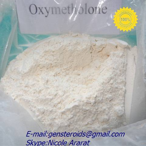 Oxymetholone Powder Gain Muscle Mass Oral Steroid Powders