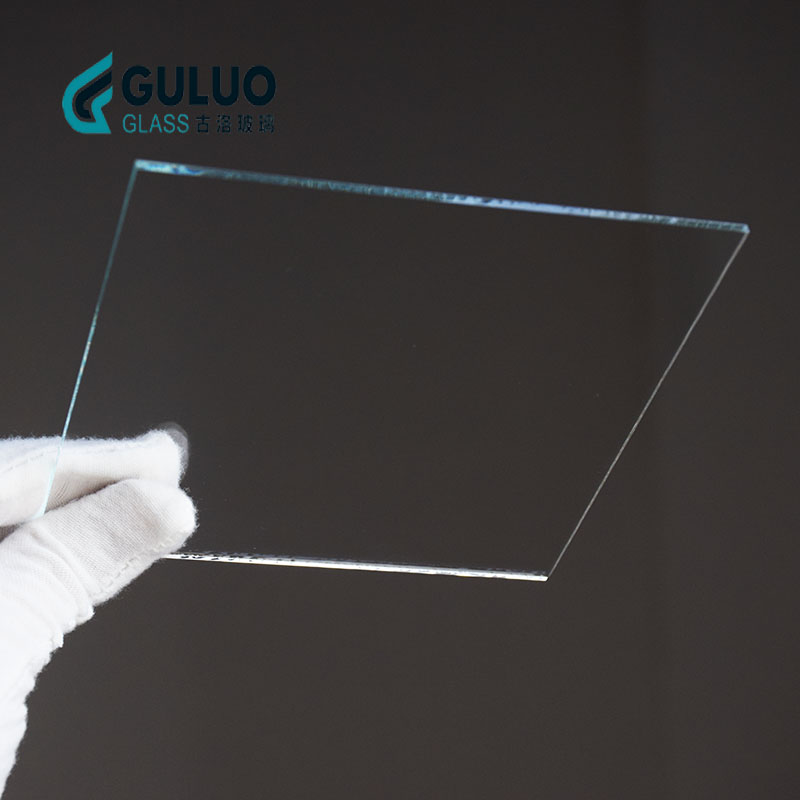 Glass substrate 200x200x2.0mm 50pcs Lab Transparent Ultra Thick Clear Float Glass
