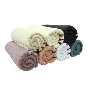 srripe bath towels