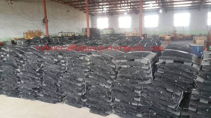 HDPE Oyster mesh oyster bag oyster growing bag