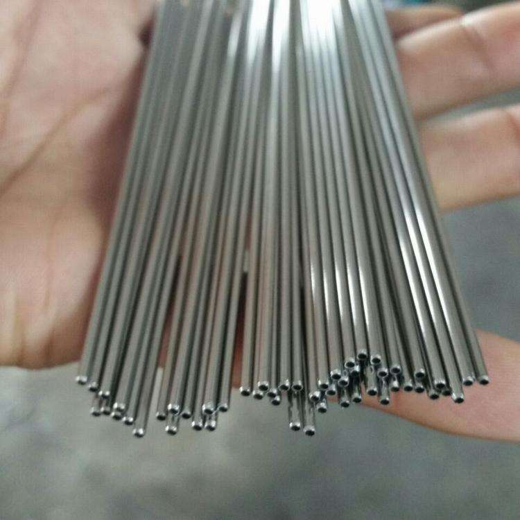 304 304LStainless Steel Capillary Tube