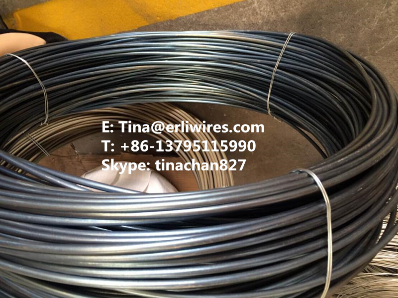 Gold/Blue Heating Wire