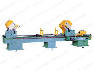 Cutting Saw for Aluminum and PVC Profile