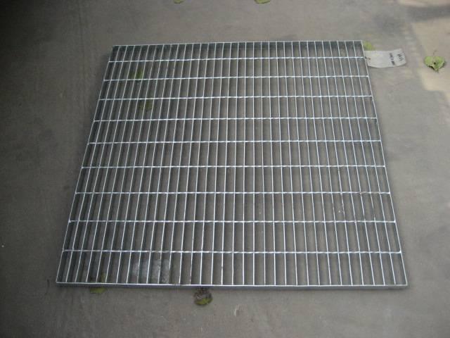 Anti-slip Steel Grating