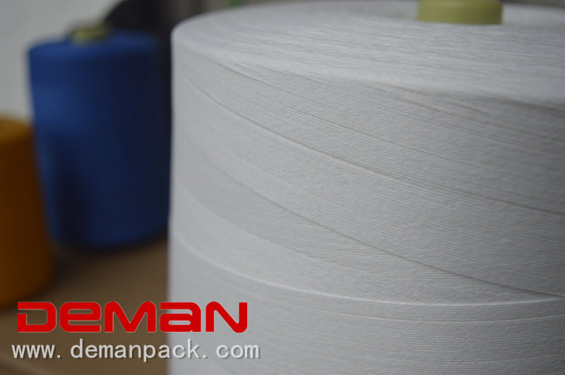 bag sewing thread 20/6 manufacturer
