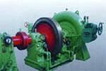 hydro turbine generator complete set for water power plant small/mini/medium size