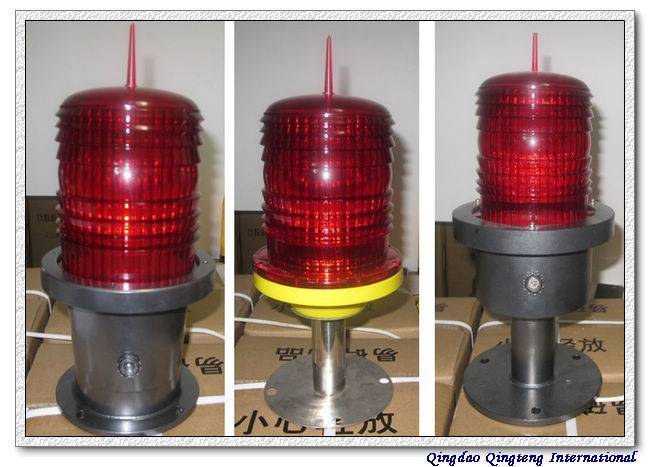 LED aviation obstruction light/aircraft warning light/tower light