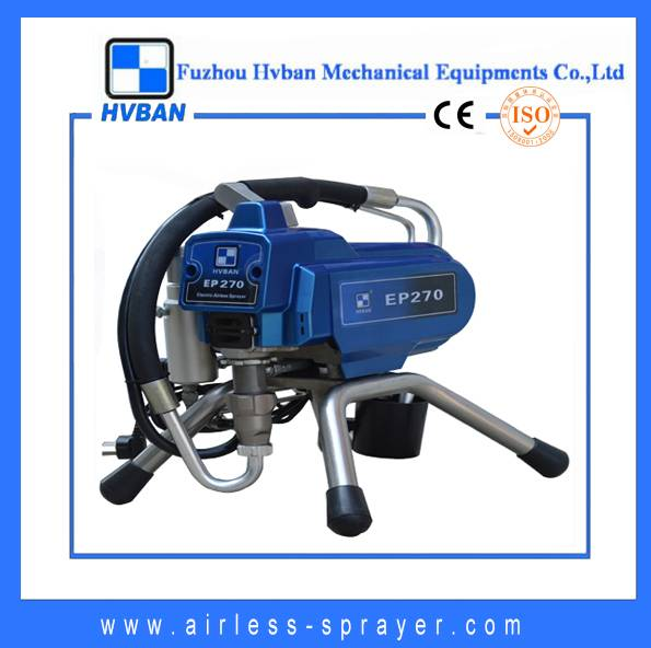 Small Electric Airless Sprayer EP270