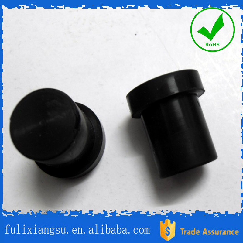 air conditioner silicone sealing water cone hole plug
