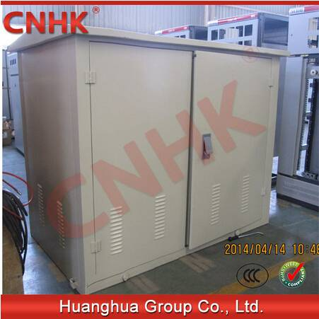 SF6 Gas isolation substation for 12KV and 24KV,GIS