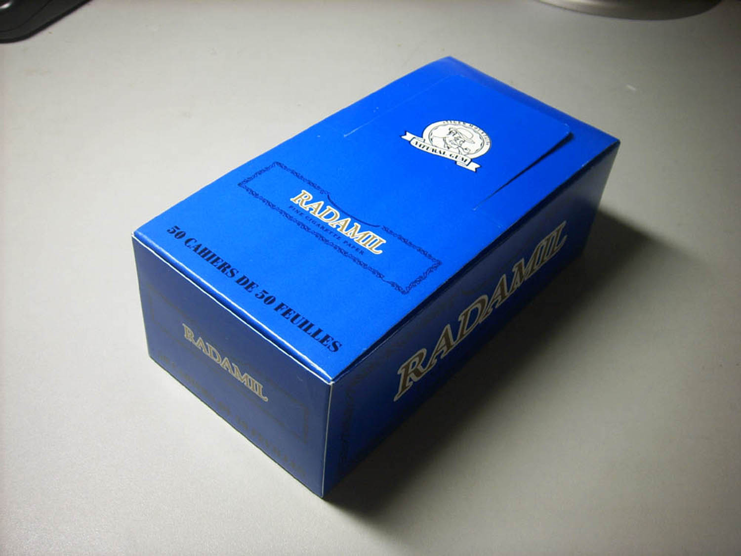 small size rolling paper
