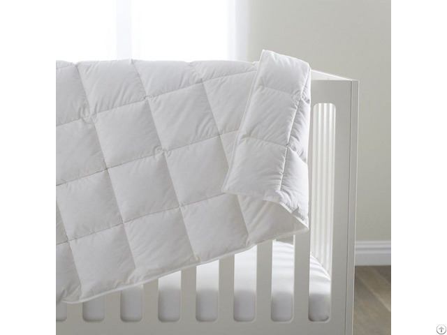 Crib Blanket - China