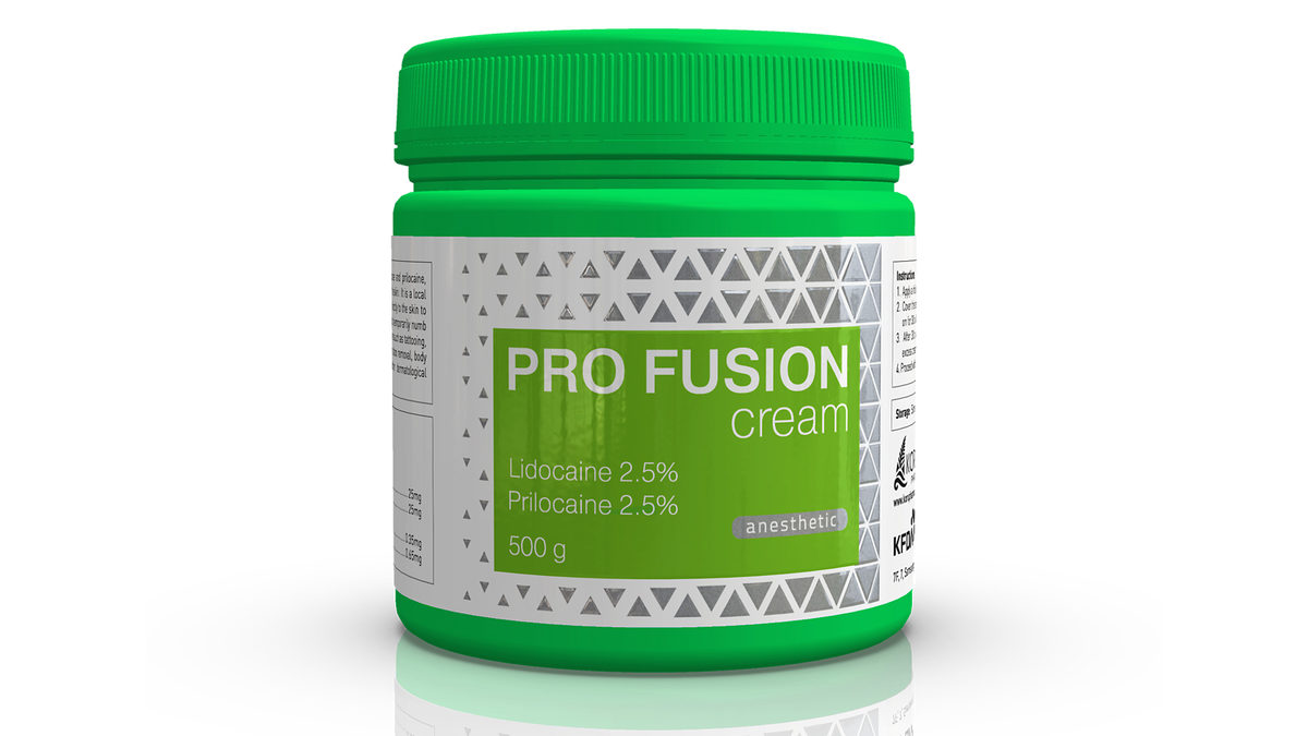 Hot Sale Korea PRO Fusion Cream / Injectable Dermal Filler
