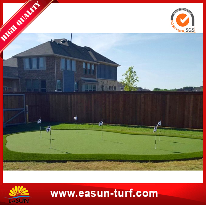 Best Price Landscape Synthetic Lawn with Cheapest Price-MY