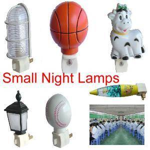 small night lamps