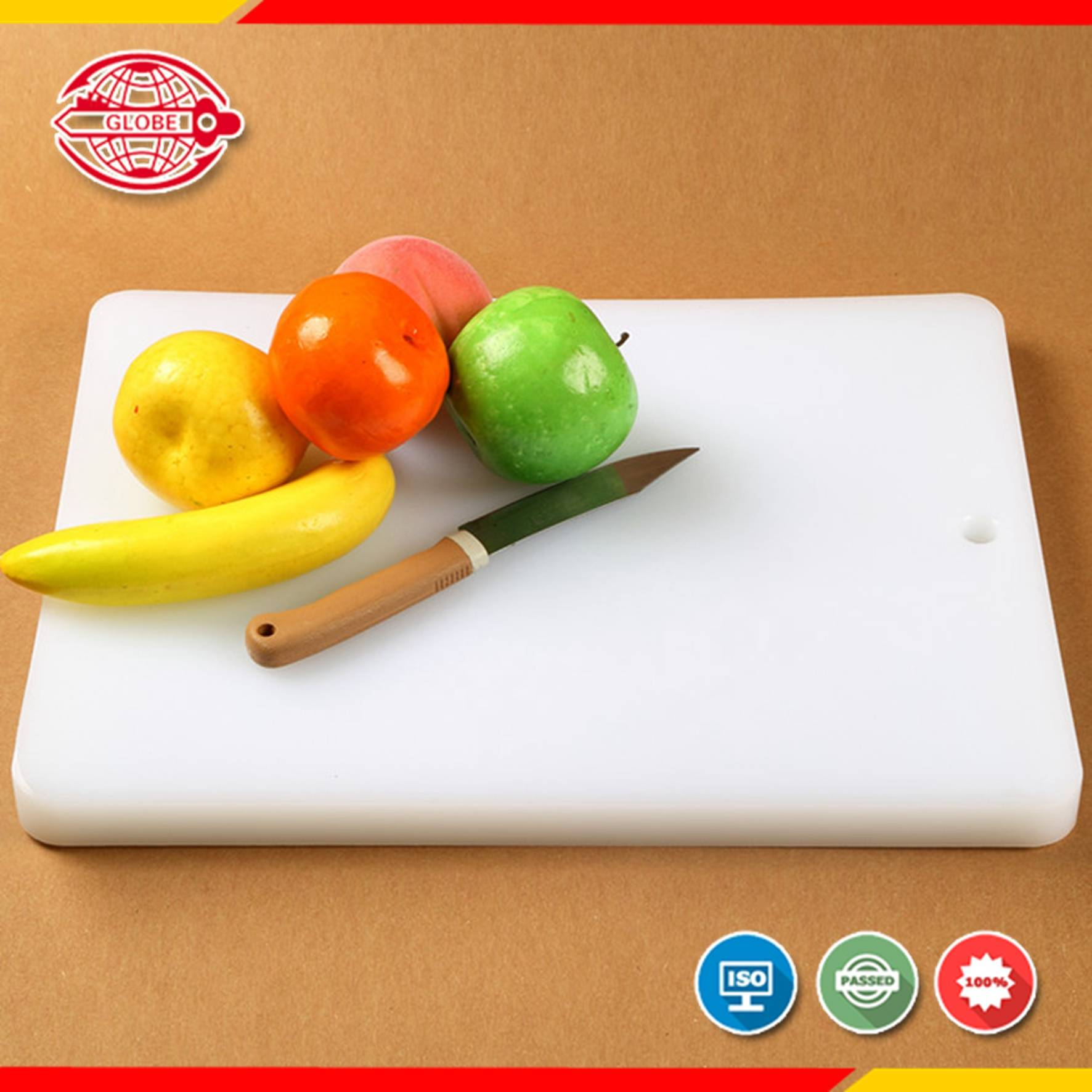 Big sale antisepsis hot sale polyethylene plastic cutting board