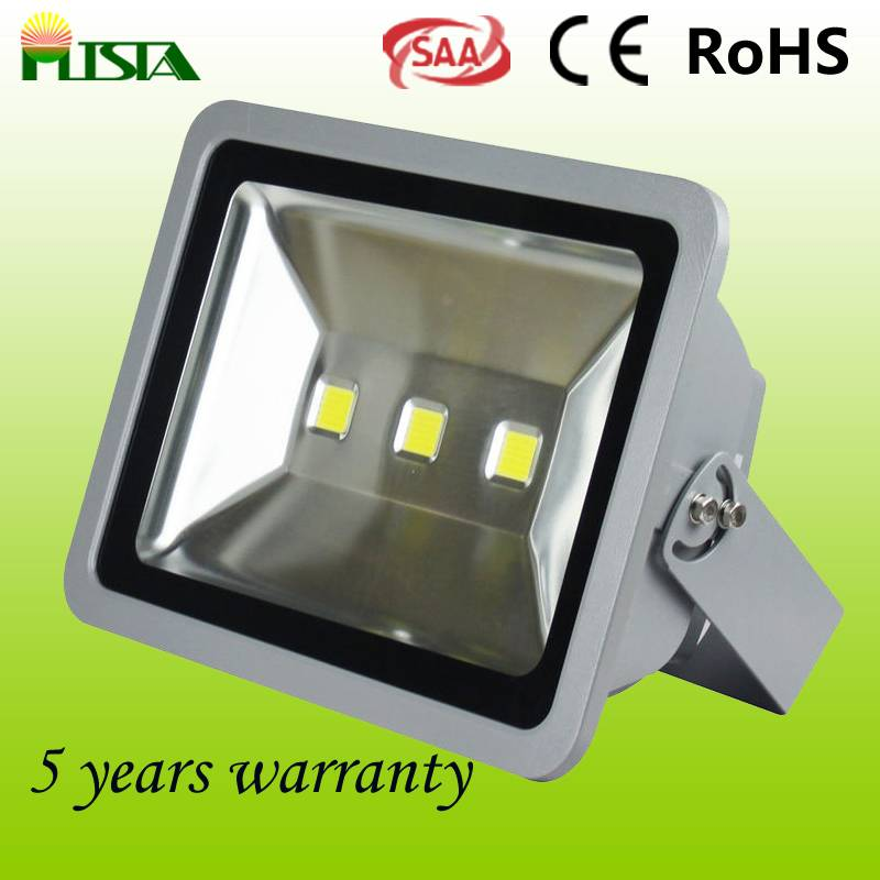 RoHS Approved LED Flood Light with 5 Years Warranty
