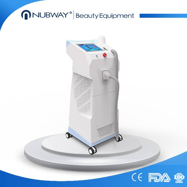 Best Germany permanent effective 808nm diode laser hair removal beauty equipment