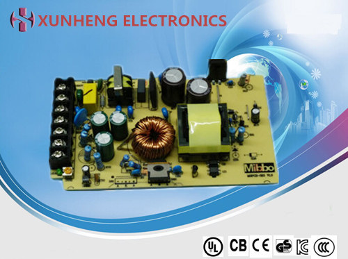 OEM/ODM Module Power Supply Turnkey Service for Electronic Products