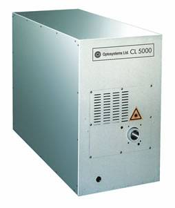 CL5000 Series Excimer Lasers
