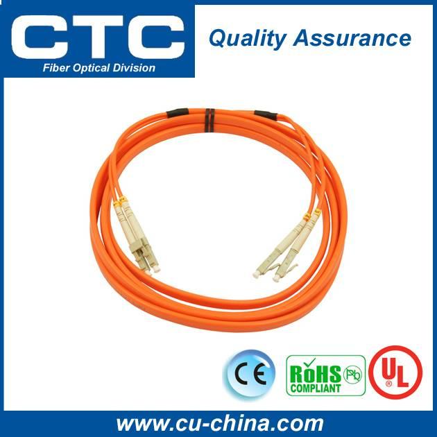 os1/os2 fiber optic patch cable