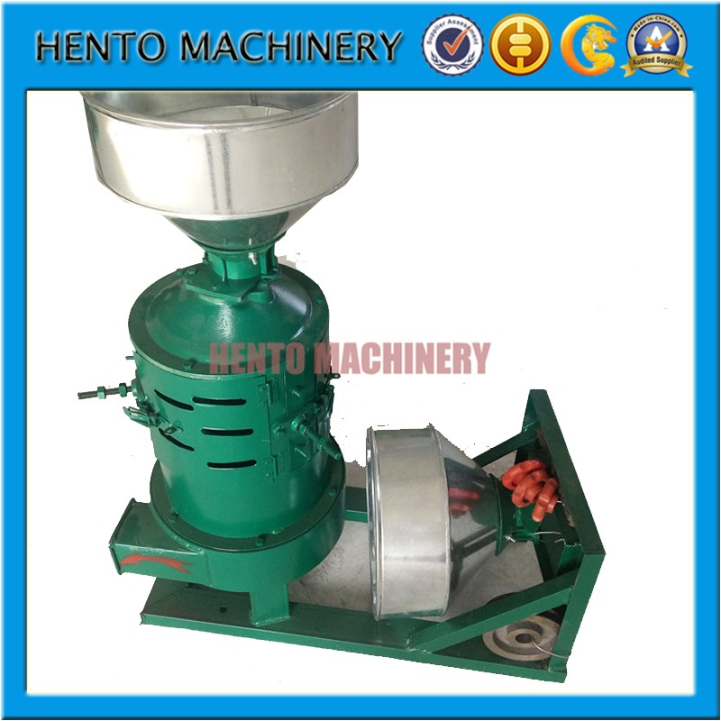 bean skin peeling machine