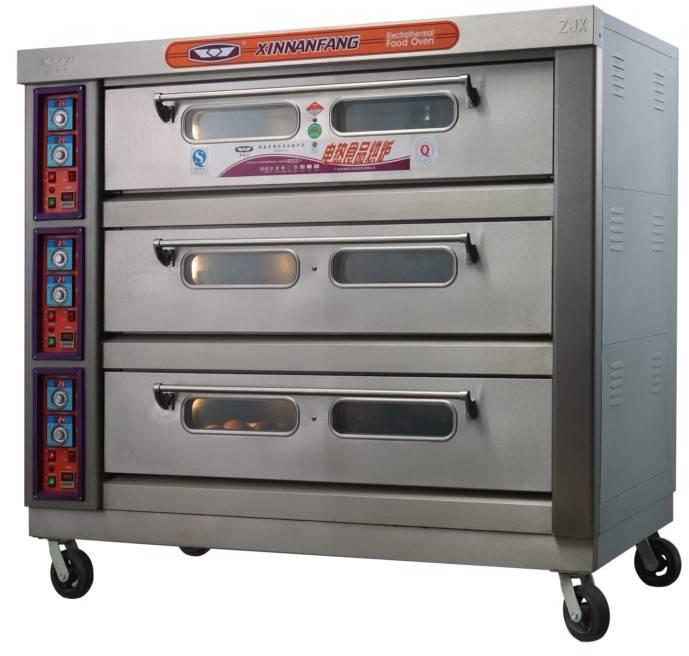 Standard electric deck oven YXD-60K